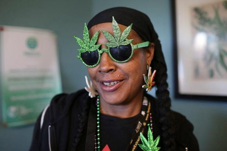 Celebration of marijuana 4