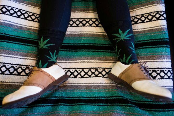 Celebration of marijuana 7