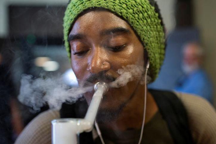 Celebration of marijuana 9