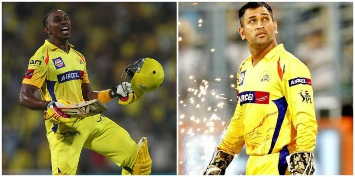 CSK won by 1 wicket.