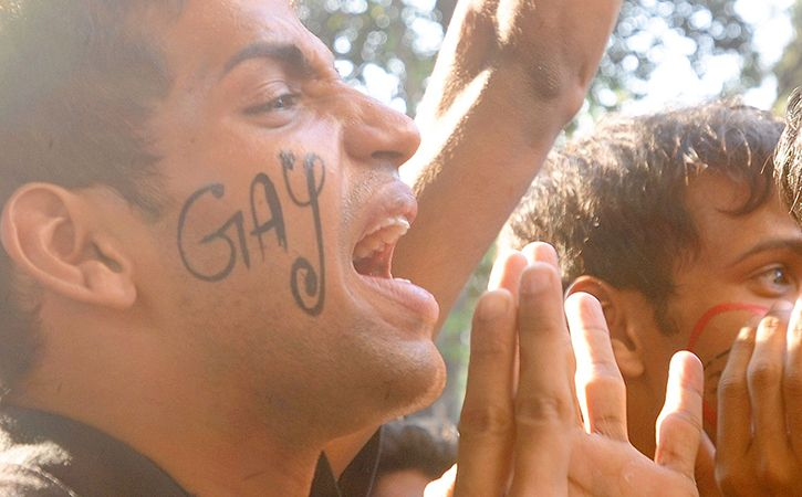 Gay Hotelier Moves SC Against Sec 377