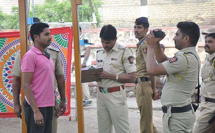 Gender Determination Test For Police Recruitment In Maharashtra