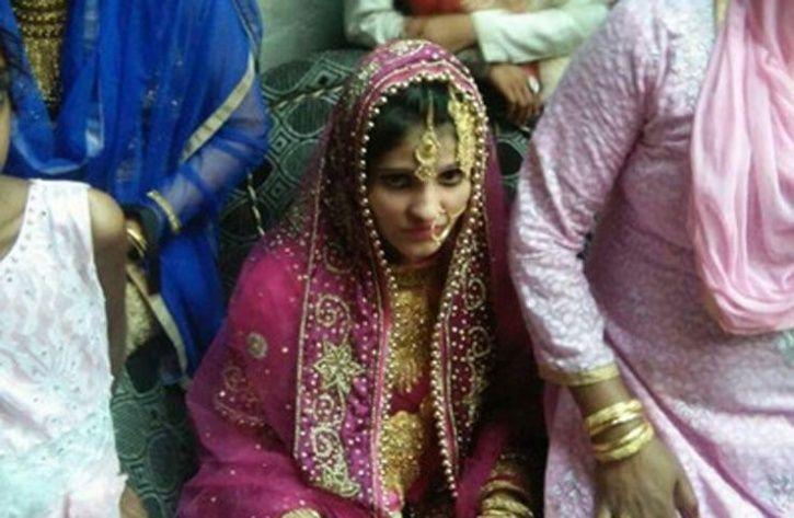 Ghaziabad Bride