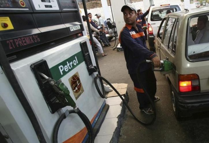 Government Not In Favour Of Cut In Excise Duty On Petrol Diesel
