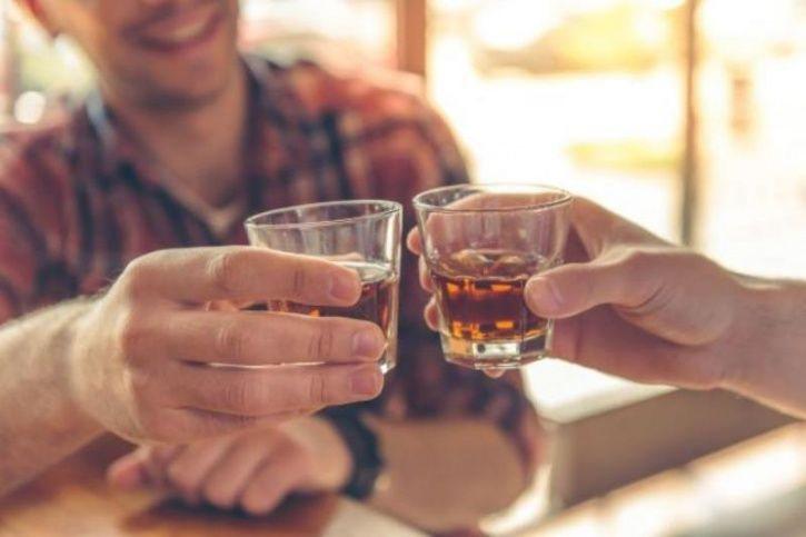 Heavy Drinking Can Raise The Risk Of Bad Bacteria Linked To Diseases Such As Cancer