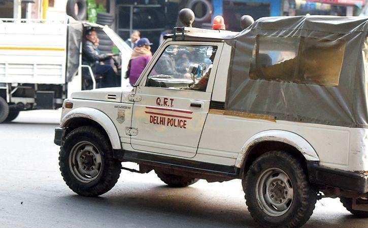 IIT Delhi Student Commits Suicide