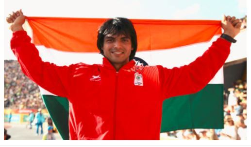 India have 21 gold medals