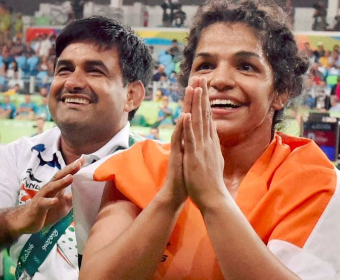 India have won 50 medals