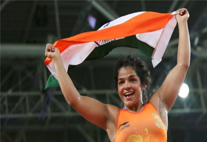 India now have won 50 medals
