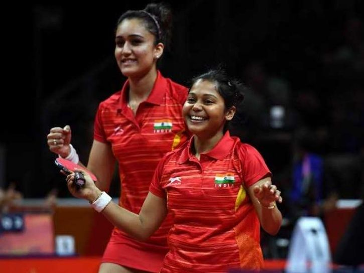India on a roll at CWG 2018