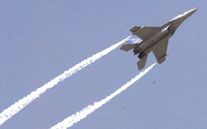 India To Soon Procure 110 Fighter Jets For IAF