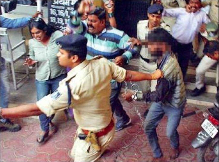 Indore rape