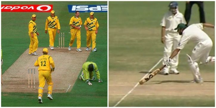 Inzamam was often run out
