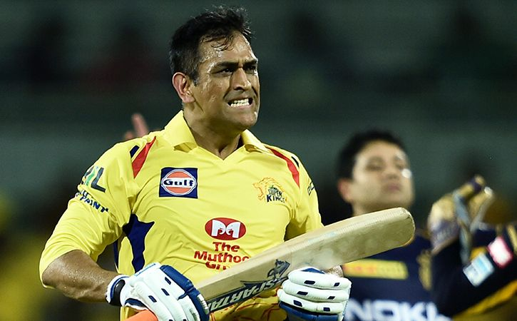 IPL Matches Likely To Be Moved Out Of Chennai