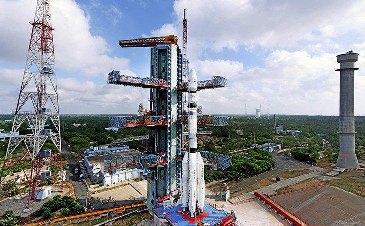ISRO To Launch Slew Of Military Satellites Soon