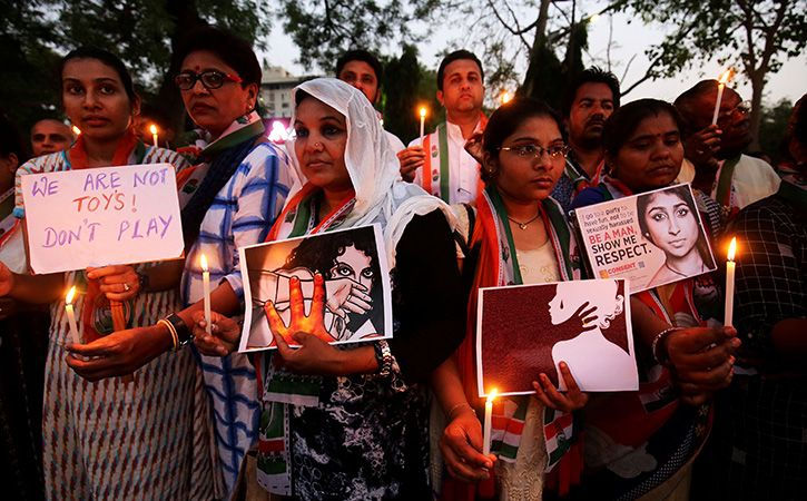 Kathua Rape Murder