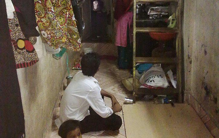 Man Fakes Poverty To Get Son Seat At Delhi School