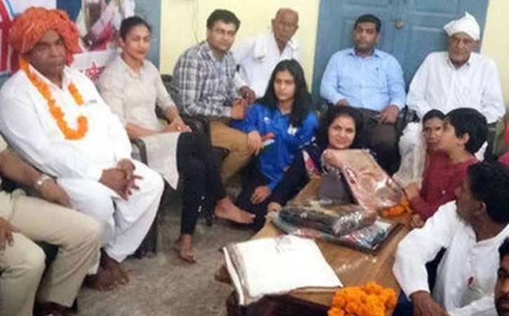 Manu Bhaker Angry At Media For Spreading False News