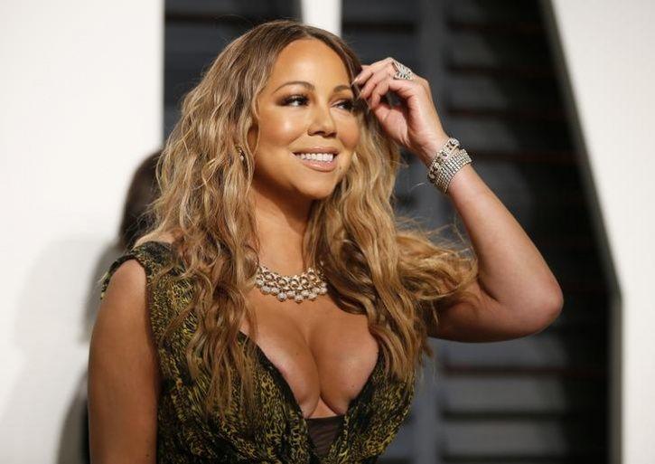 Mariah Carey Reveals Battle With Bipolar Disorder