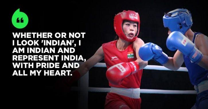 Mary Kom is a true legend