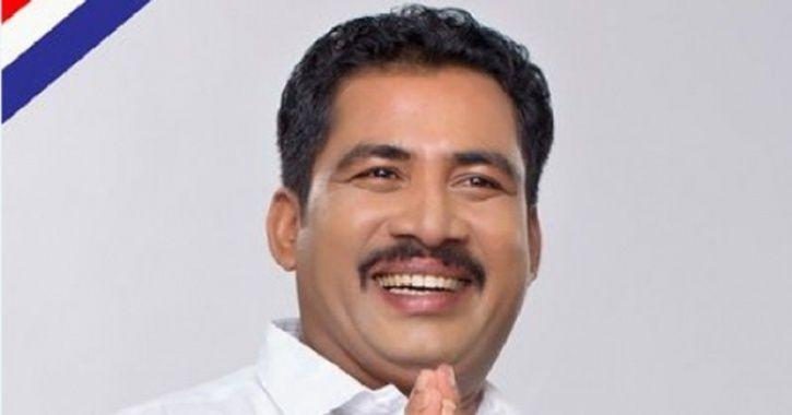 Meet P Anil Kumar, A Billionaire Tea-Seller Contesting As Independent In Karnataka Polls