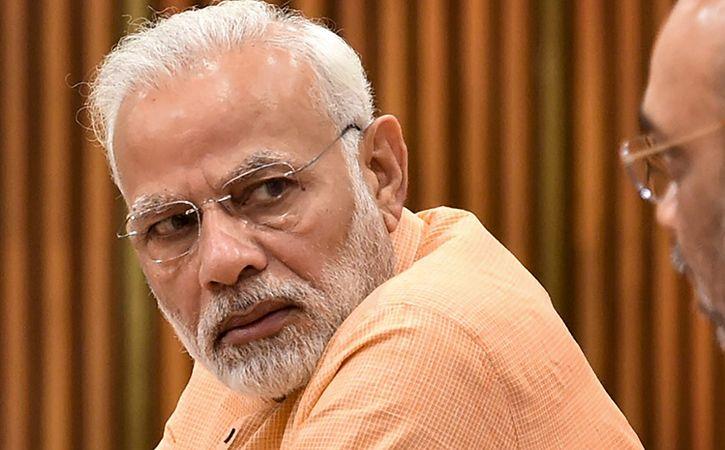 Narendra Modi Wants Servers In India