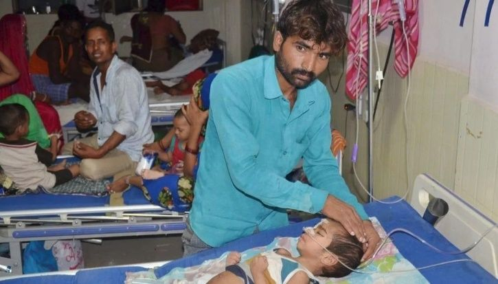 No Evidence Of Negligence Against Dr Kafeel Khan In Gorakhpur Hospital Tragedy