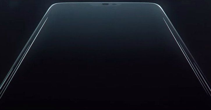 OnePlus 6 Marvel Avengers Infinity War Edition