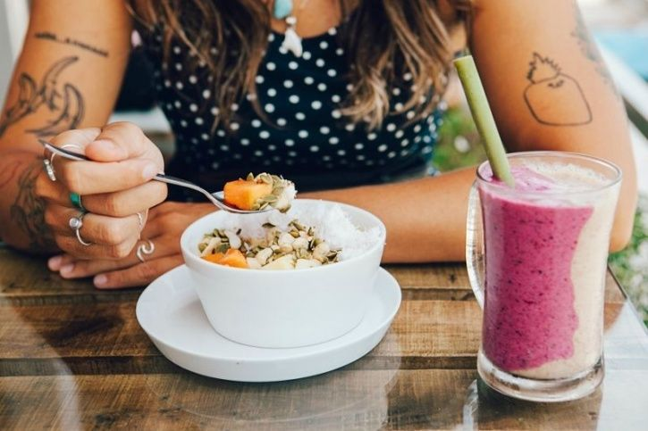 People Who Have Breakfast 5 To 7 Times A Week Have A Smaller Waistline Than Those Who Skipped