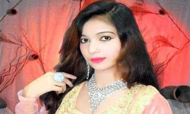 Pregnant Pakistani Singer Shot Dead During Her Performance For Refusing To Stand & Sing