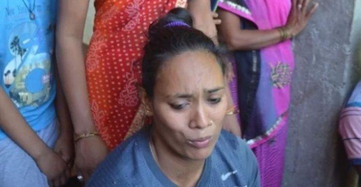 Punam Yadav attack