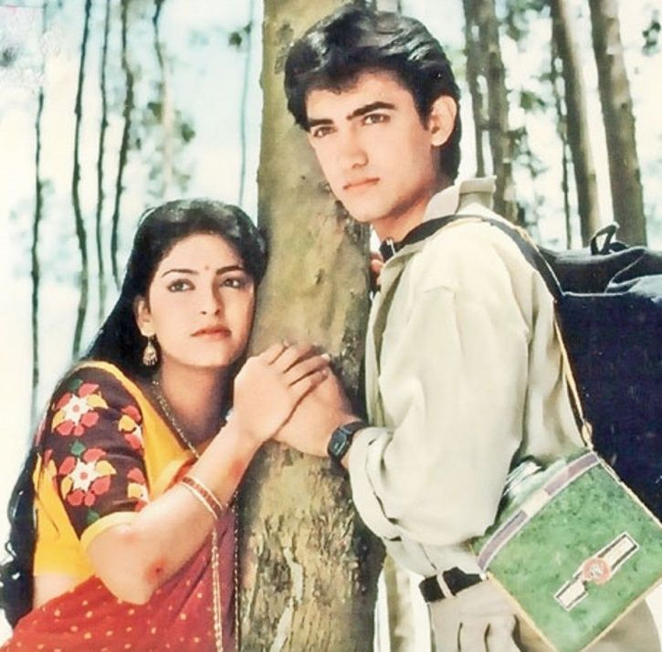 7 Interesting Facts About 'Qayamat Se Qayamat Tak' Which Completes 30 Years  Of Release Today!