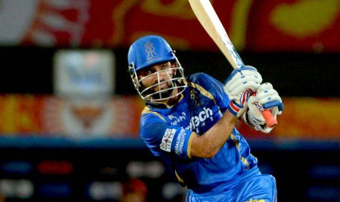 Rajasthan Royals are making a comeback