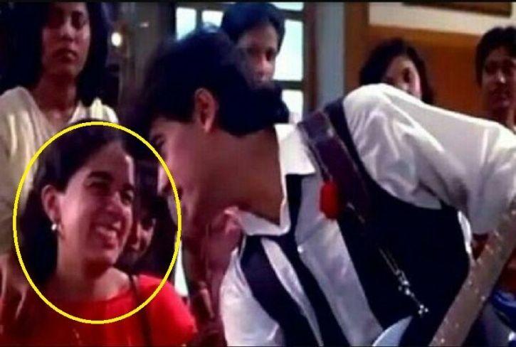 Reena and Aamir