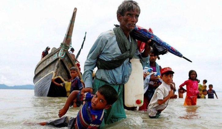 Rohingya Muslims Pulitzer