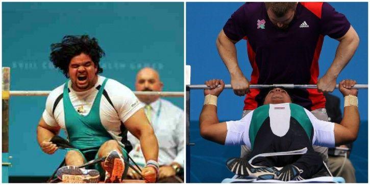 Sachin Chaudhary won bronze