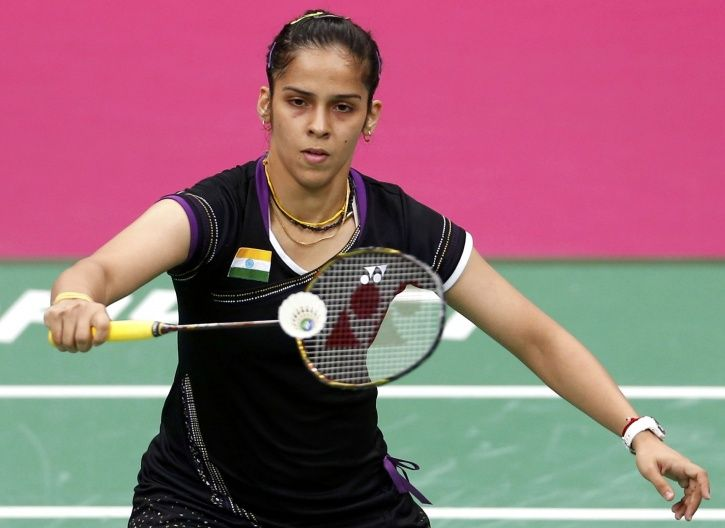 Saina Nehwal, India vs Malaysia, Commonwealth Games 2018