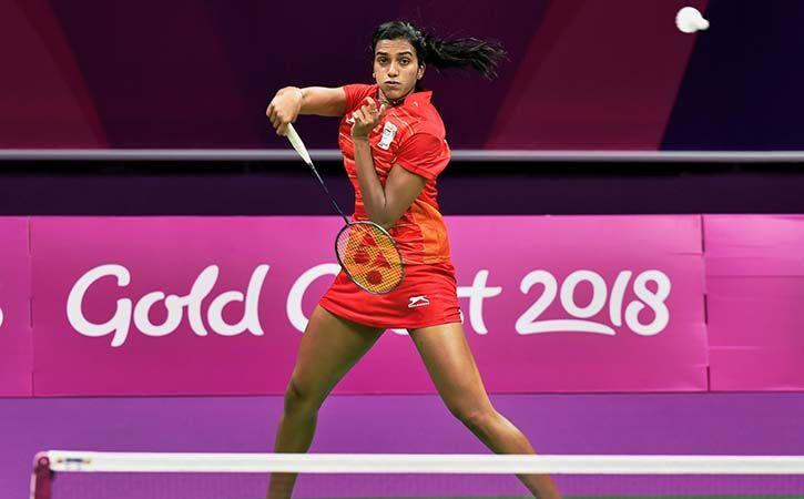 Saina Nehwal Vs PV Sindhu Final