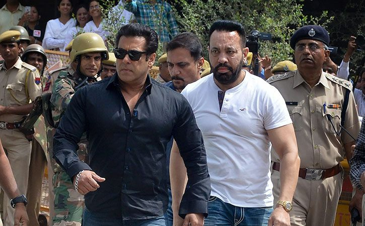 Salman Khan Bail Hearing Might Be Delayed