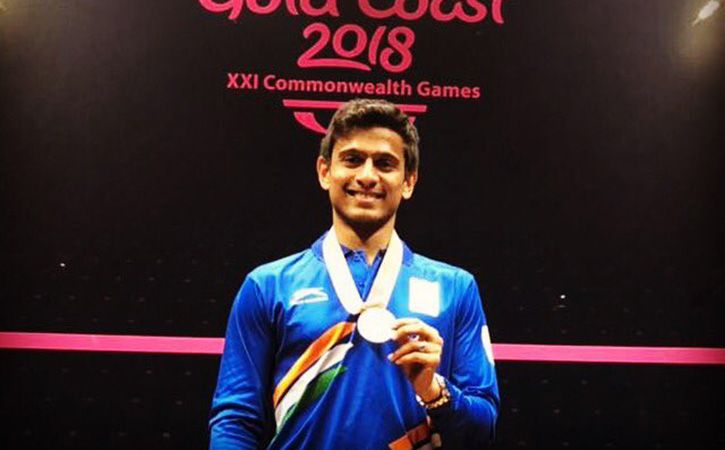 Saurav Ghosal Pens Post After Mixed Doubles Silver