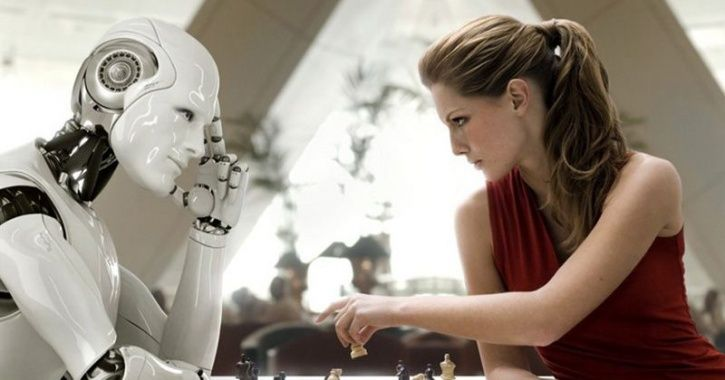 sexism in artificial intelligence