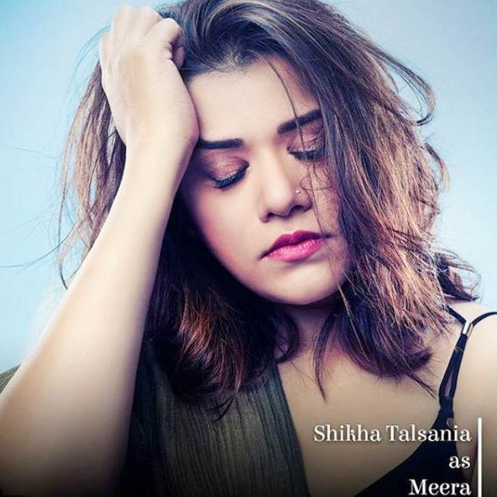Shikha Talsania