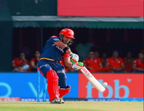 Shreyas Iyer will lead for the rest of the tournament.