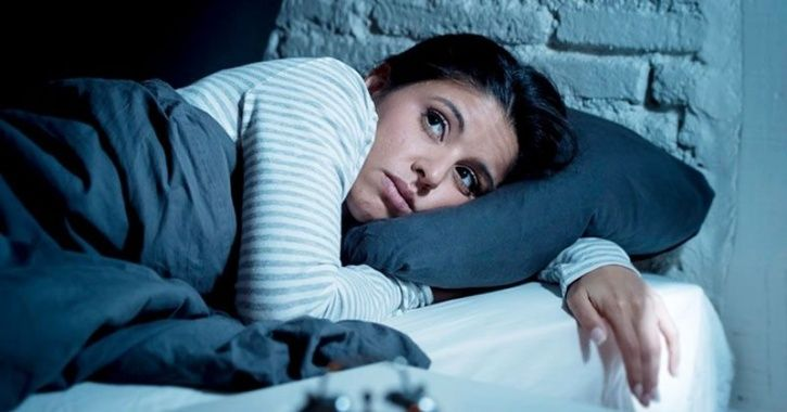 weight loss due to sleeping disorder