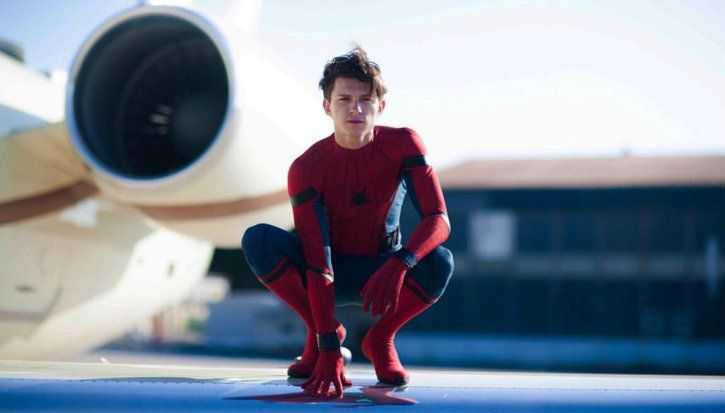 spiderman dies in avengers infinity war