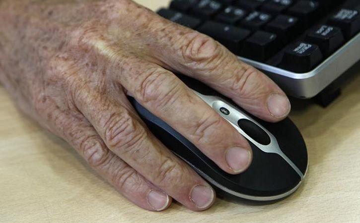Startup Is Hiring 60 Year Old Interns