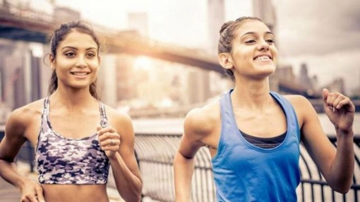 Strenuous Activities Like Marathons Do Not Suppress Immunity, But Give It A Boost
