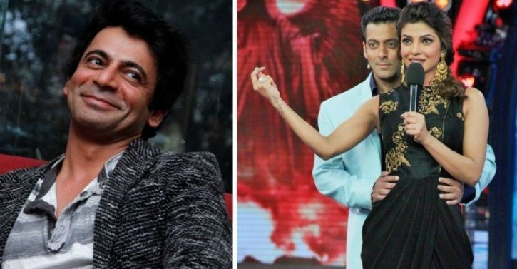 Sunil Grover Bags Another Bollywood Film, Will Be Seen In Salman & Priyanka Starrer 'Bharat'