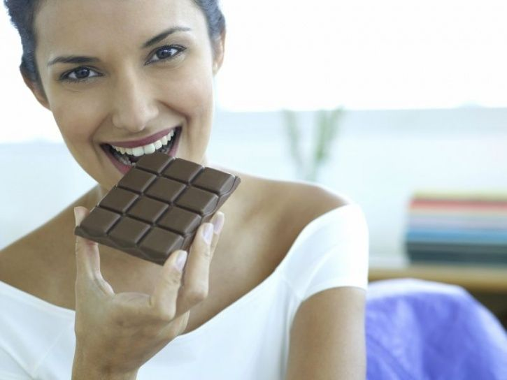 Surprisingly, People With A 'Sweet Tooth' Have Lesser Body Fat!