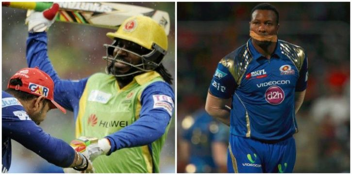 The IPL has had its share of humour.